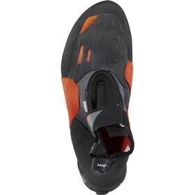 Mad Rock Shark 2.0 Klatresko, sort/orange